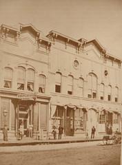 Empire Opera House & European Hotel