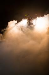 nedrefossgrd_brann04 (Eirik Berntsen) Tags: oslo norway fire norge smoke flames firemen foss grnerlkka firefighters brann grd nedre