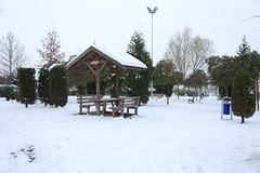Çayırova'dan Kar Manzaraları 9