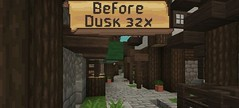 Before Dusk Resource Pack 1.8.8/1.8 (doikhongnhumo) Tags: game 3d minecraft