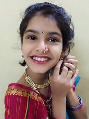 Manasi (prakashkadam) Tags: maharashtrian indianattire traditionalmarathi