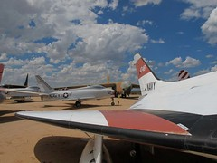 """Douglas F4D-1 (F-6A) Skyray 39 • <a style=""""font-size:0.8em;"""" href=""""http://www.flickr.com/photos/81723459@N04/23858070632/"""" target=""""_blank"""">View on Flickr</a>"""