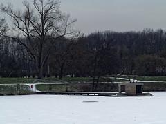 Ice Age - 001-0004_Web (berni.radke) Tags: schnee winter snow ice iceage eis mnster winterlandscape winterlandschaft aasee eiszeit