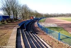 Stadion Löchterheide, SSV Buer [12]