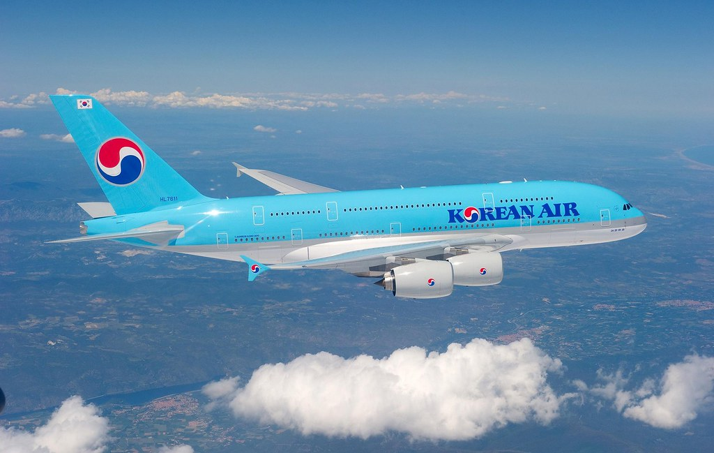 Korean air