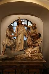 2014 07 09 Germania - Baviera - Monaco di Baviera_1163 (Kapo Konga) Tags: chiesa baviera viacrucis monacodibaviera