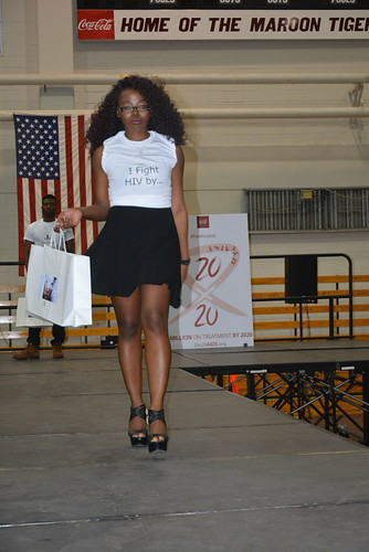 MLK Day Parade & Fashion Show 2016 - Atlanta GA