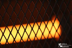 halogen heater (gianluca_malfitano) Tags: italy hot color macro home closeup canon colore photos hobby burn sicily freddo magia particolare 70300