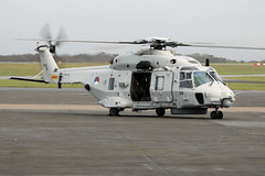 NH90, N-319 (WestwardPM) Tags: newquay nh90 newquayairport newquaycornwallairport marineluchtvaartdienst nhindustries n319