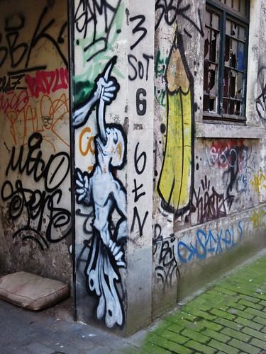 Idiot / Crayons / Ixelles - 12 feb 2016