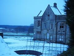 Annesley Hall, Nottinghamshire (2016 Week 2 of 52 Weeks) (Brownie Bear) Tags: uk 2 england hall britain district united great kingdom ii gb week weeks ashfield nottinghamshire 52 252 notts lii 2016 annesley iilii mmxvi