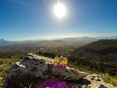 YDXJ1015 (Mancusomancuso) Tags: mountain sicily monte sicilia bagheria escursione catalfano