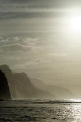 DSC02777_DxO_Größenänderung (Jan Dunzweiler) Tags: sunset beach strand hawaii sonnenuntergang sundown jan cliffs kauai napali kee klippen keebeach napalicliffs ke´ebeach dunzweiler ke´e napaliklippen jandunzweiler