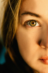 (fotovika) Tags: girl 50mm eyes 5d canon50mm      5dmk3 5d3 5dmarkiii fotovika