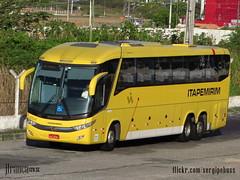 Itapemirim 60041 (Jos Franca SN) Tags: bus mercedes mercedesbenz autobus onibus marcopolo buss autocarro omnibusse