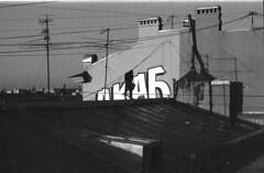 (sele3en) Tags: city urban streetart film darkroom graffiti cityscape tag documentary d76 homemade push saintpetersburg tagging development ilford bombing urbanlife spb 2014 filmphotography streettag adox ilfordpan400 streetbombing pan400 homedevelopment graffitirooftop saintp graffitiphotography adoxadonal aka6 adoxadonalilfordpan400 russianurbanart