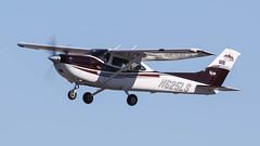 Cessna 182T Skylane N625LS (ChrisK48) Tags: airplane aircraft dvt 182 phoenixaz skylane kdvt cessna182t phoenixdeervalleyairport ok3air n625ls