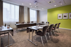 Meeting Room Bourla Lindner Hotel & City Lounge Antwerpen (lindnerantwerp) Tags: 1 raum tagung bourla anrcen