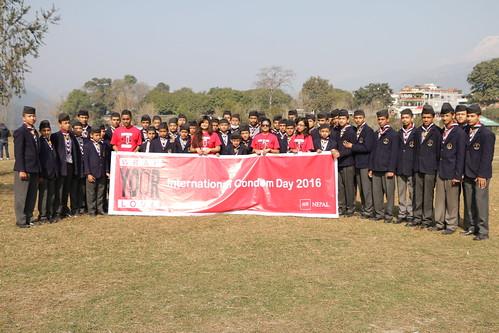 ICD 2016: Nepal