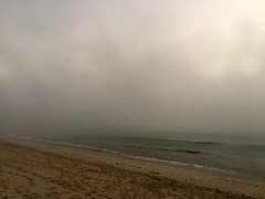 The Fog Rolls In (RobW_) Tags: africa fog wednesday town south cape february westerncape 2016 bloubergstrand 10feb2016