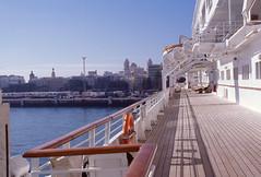 Cadiz, Spain - 100_1866-002a (Captain Martini) Tags: cruise spain cruising andalucia cadiz blackwatch cruiseships fredolsen