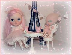 BaD Feb 16 - Paris the city of Love