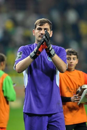 CD Tondela vs FC Porto