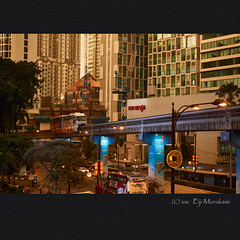 Kuala Lumpur (Eiji Murakami) Tags: sony malaysia kualalumpur   alpha6000 6000