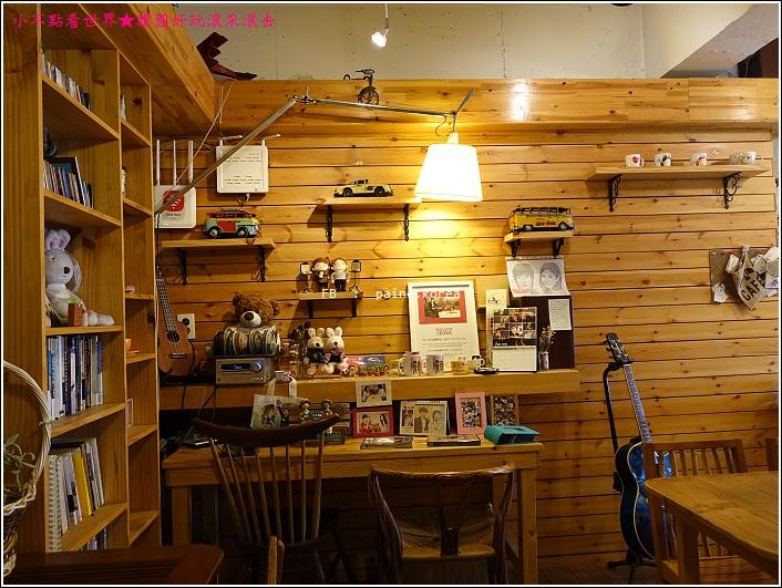 弘大 Jass Cafe 紅薯 約會咖啡 (17).JPG