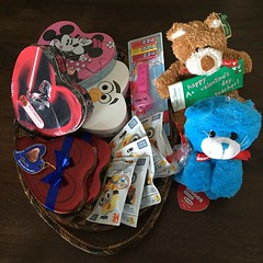 After Valentine clearance finds are up to 90% off in almost all stores! The sweets have expirations on the 2017/2019 so these are great! #jlsfinds #jlssavings #giftsforkids (Travel Galleries) Tags: bear blue usa brown pez students alexandria animals skyline kids cat children toys olaf milk starwars discount stuffed dispenser russell candy classroom sale chocolate dove treats classmates kisses disney gifts hersheys presents target sweets savings teachers toddlers megabloks gummies clearance candies 90 cvs gummy stover minion giftsforkids despicableme jlsfinds jlssavings