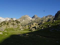 Widok w kierunku Serra Tumeneia