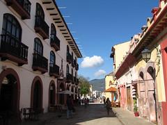 "San Cristóbal de las Casas <a style=""margin-left:10px; font-size:0.8em;"" href=""http://www.flickr.com/photos/127723101@N04/25275110759/"" target=""_blank"">@flickr</a>"