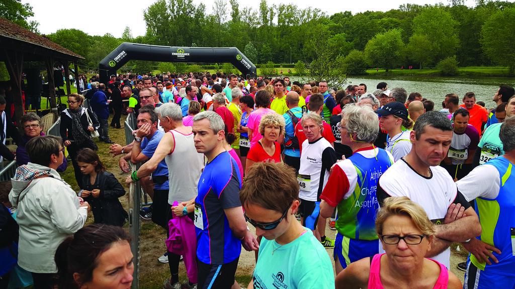 Trail'Eure Mai 2015