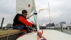 HDG Frostbite 2016-4.jpg (hergan family) Tags: sailing drysuit havredegrace frostbiting lasersailing frostbitesailing hdgyc neryc