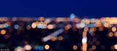 Montreal skyline-bokeh (PerfumeG2011 (on and off )) Tags: longexposure winter canada cold skyline nikon nightshot bokeh montreal lookout observatory mountroyal 2016 montréalquébec montrealquebec distantshot montréalquébeccanada d7000 nikond7000 lightroom5