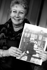Thea, now and then. (Pim Geerts) Tags: portrait en amsterdam zeiss t foto carl hart then now portret ziel cnv ze planar 1450 toneelgezelschap httpswwwflickrcomgppimgeerts9652st connectief