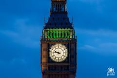 Big Ben (andrea.prave) Tags: uk sunset england london tower clock westminster atardecer zonsondergang tramonto sonnenuntergang londonbynight bigben palace prdosol londres londra  solnedgang inghilterra solnedgng puestadelsol   coucherdusoleil