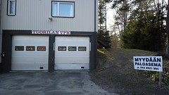 200km brevet: anyone want to buy a fire station? (hugovk) Tags: cameraphone station finland fire cycling nokia spring anyone want buy april bikeride hvk carlzeiss 2016 randonneur uusimaa 808 kevt brevet helsingin randonneurs 200km mylly hugovk geo:country=finland camera:make=nokia pureview exif:flash=offdidnotfire exif:aperture=24 nokia808pureview exif:orientation=horizontalnormal camera:model=808pureview exif:exposure=1167 exif:exposurebias=0 exif:focallength=80mm exif:isospeed=64 geo:region=uusimaa geo:county=helsingin 200kmbrevetanyonewanttobuyafirestation geo:locality=mylly randonneursfinland pitknmatkanpyrilijt suomenpitknmatkanpyrilijt suomenpitknmatkanpyrilij pitknmatkanpyrilij meta:exif=1460885498
