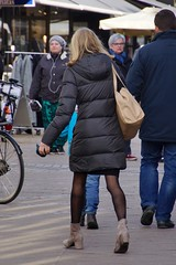 Walking down the street (osto) Tags: denmark europa europe sony zealand scandinavia danmark slt a77 sjlland osto alpha77 osto march2016