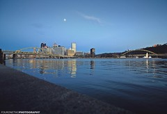 Going Wide (FourOneTwo Photography) Tags: city longexposure nightphotography urban skyline night downtown pittsburgh northshore cityskyline 412 urbanexplorer urbanex lovepgh fouronetwophotography urbanromantix steelcitygrammers pittsburghmostdope burghlove