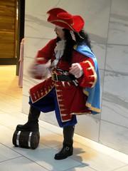 Captain Morgan (Wrath of Con Pics) Tags: cosplay dragoncon captainmorgan dragoncon2012