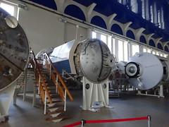 DSC02532 (cggrossman) Tags: museum russia moscow cosmonaut starcity trainingfacility