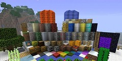 Raditional Beauty Resource Pack 1.9.2/1.9/1.8.9 (KimNanNan) Tags: game video 3d games online minecraft