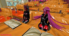 Sexy shiny me and Skydragon in class (Shiny moniree in sl 5) Tags: life pink school girls red black hot cute sexy art girl cat naughty boot book outfit shiny doll noir dolls shine boots tales top girly room goddess barbie horns teens obsession books mini skirt rubber class queen sl glossy teen short demon second latex ladybug gloss hottie dolly leaning cgi hottest lean miraculous rubberhair rubbery skydragon rubberland rubberworld latexskin rubberskin moniree latexhair latexland latexy latexworld obsessionforlatex latexobsession queenoflatex queenofrubber