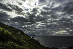 Un mar de nubes (sunsetpic.img) Tags: sea beach clouds mar playa nubes bizkaia euskalherria euskadi basquecountry paysbasque pasvasco hondartza sopelana barrika uribekosta sopela meakoz