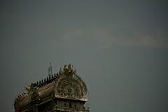 2554 (Atul Sabnis) Tags: temple tiruvannamalai annamalaiyar