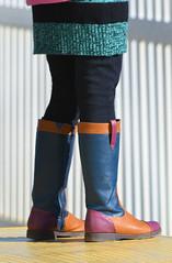 2016-01-03 (16) r2 boots at Laurel Park (JLeeFleenor) Tags: winter girls woman photography donna md shoes boots photos femme mulher maryland footwear frau vrouw dona laurelpark wanita    kneehigh kvinne   nainen kobieta footgear   kvinde ena  kvinna kadn n lamujer    marylandhorseracing  ngiphn