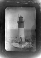 Strmmingsbdan; majakka lhikuvassa (KansallisarkistoKA) Tags: lighthouse beacon 1896 majakka strmmingsbdan
