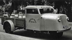 "L-25421 unknown ""W.J. de Groot"" fijne melkproducten (Wouter Duijndam) Tags: utrecht chassis tempo kaas eieren dreirad boter coachbuild coachbuilt zonstraat melkproducten l25421"