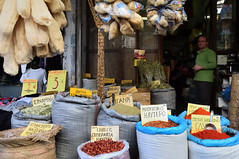 Modiano marketplace (lorenzog.) Tags: shop nikon greece spices thessaloniki timeless d300 2016 macedonian spicetrade makedonia  macedoniagreece thessalonikidays modianomarketplace